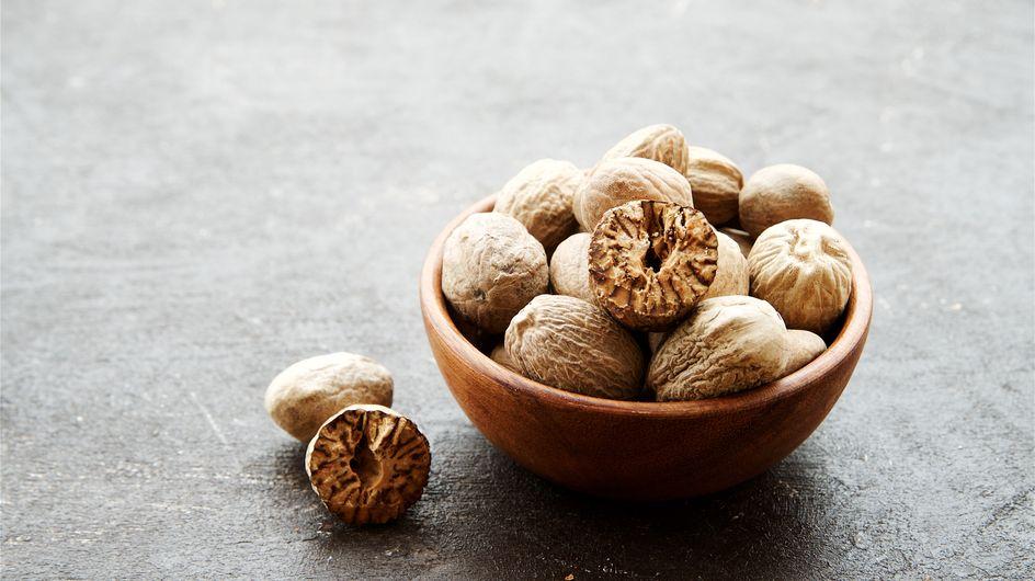 Tout savoir sur la noix de muscade
