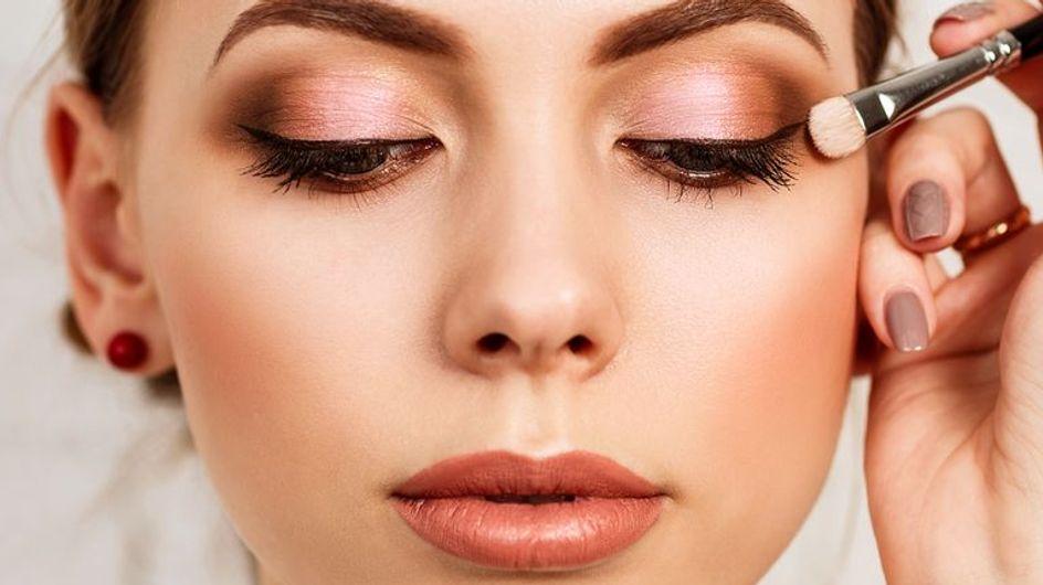 8 trucos de maquillaje profesional para cada tipo de ojo