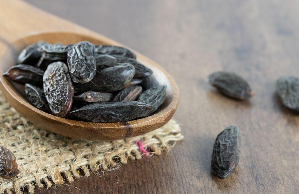 Tout savoir sur la fève de tonka