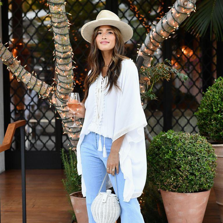 c7e4233489a1a7 Boho-Trend 2019: Diesen Style lieben jetzt alle Modefrauen