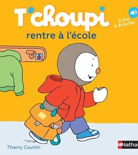8 livres pour préparer son enfant à l'école maternelle