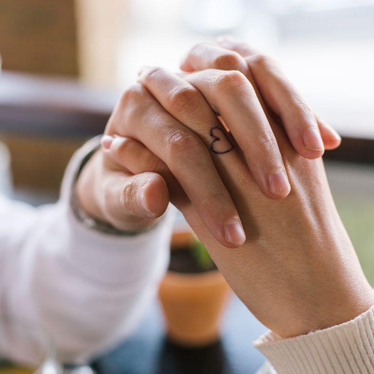 Liebe Für Immer Die Schönsten Ideen Für Ein Paar Tattoo