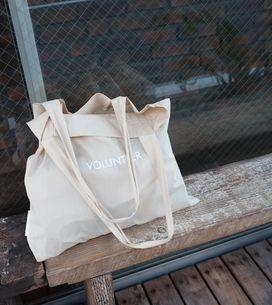 La borsa di tela: pratica e di tendenza