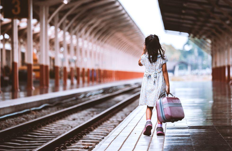 """""""On a perdu votre fille"""", un père dépose plainte contre la SNCF"""