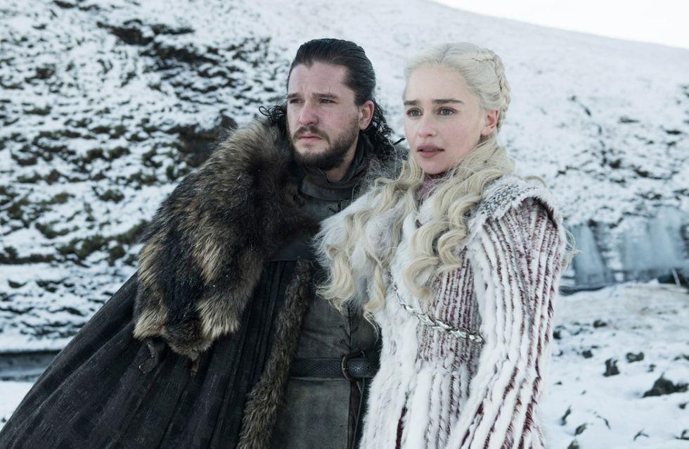 10 recettes pour déguster Game of Thrones et frémir de plaisir