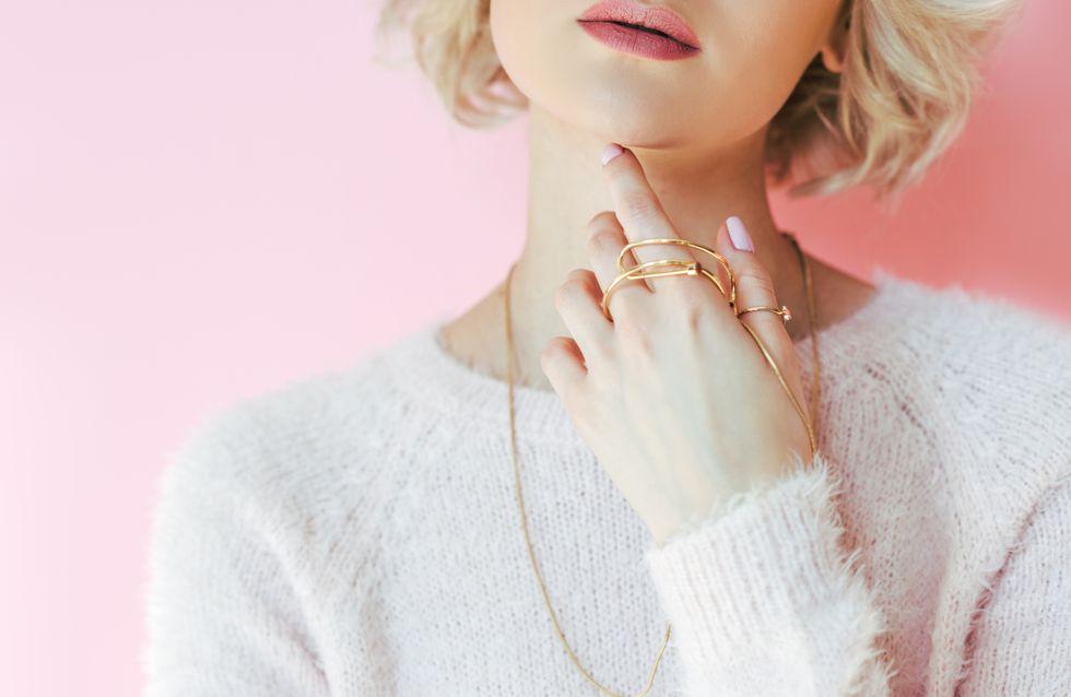 Come abbinare i tuoi gioielli preferiti ai vestiti