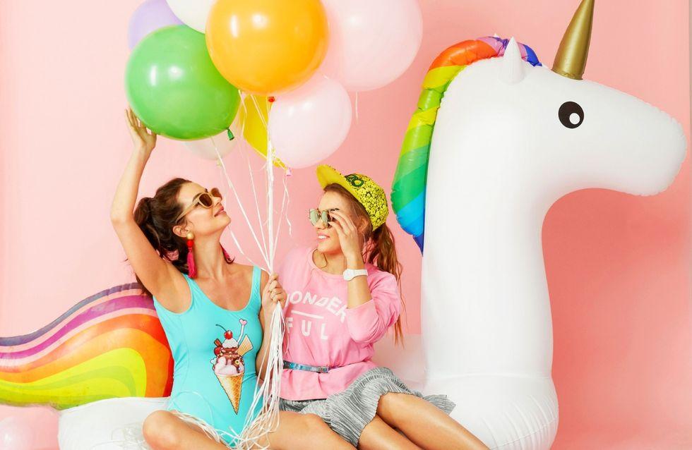 Festeggiamo il giorno dell'unicorno! Ecco 6 dei nostri prodotti preferiti!