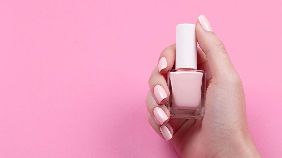 Schnelle Maniküre: Zarte Hände und schöne Nägel in 4 Schritten