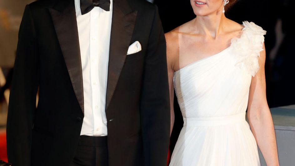 Eifersuchts-Drama: Hat William seine Kate mit dieser Frau betrogen?