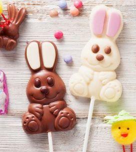 Comment faire son propre lapin de Pâques ?