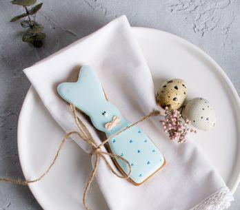 Nos idées pour élaborer votre menu de Pâques