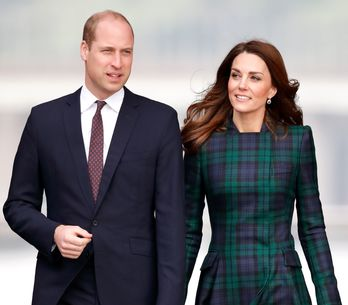 Accusé d'avoir trompé Kate Middleton, le prince William se défend