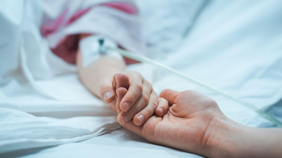 Pour la première fois en France, une femme a bénéficié d'une greffe d'utérus
