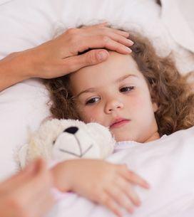 Come abbassare la febbre alta nei bambini