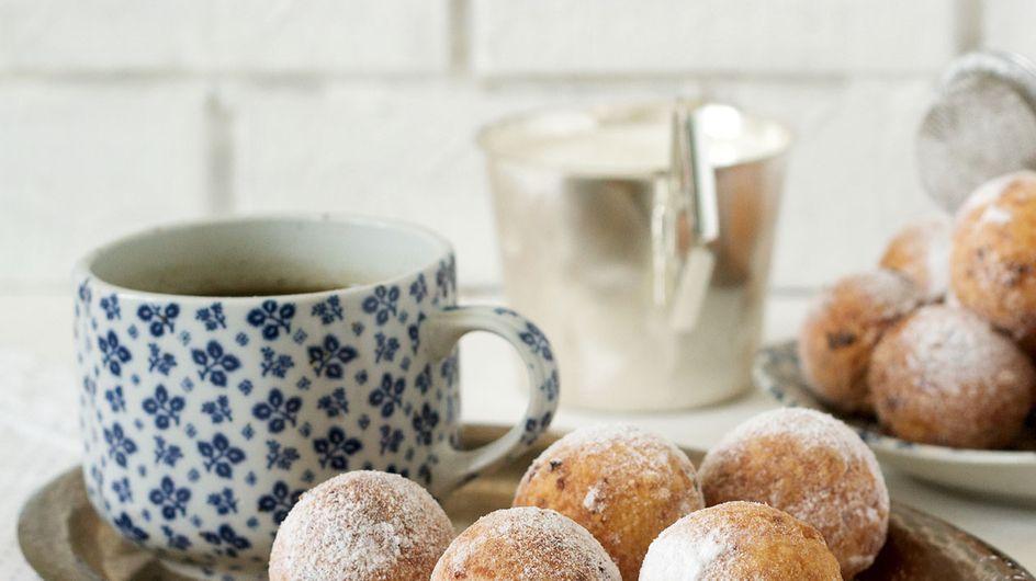 Buñuelos de Cuaresma: una receta sencilla ideal para Semana Santa