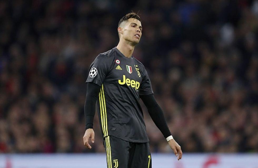 Une vidéo de Cristiano Ronaldo jouant avec ses enfants déclenche la colère des internautes