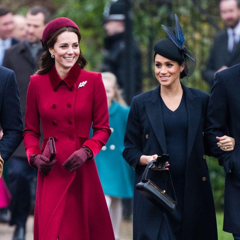 Bébé de Meghan et Harry : Doria Ragland déjà en Angleterre