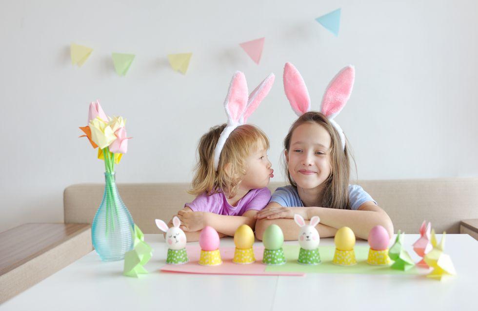 Pasqua in arrivo: ecco i migliori regali per bambini!