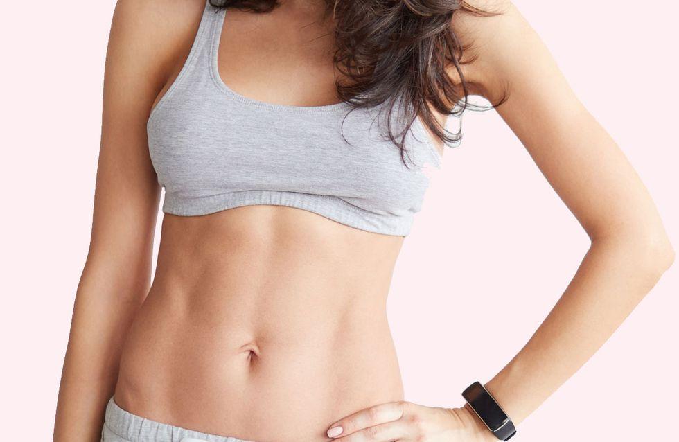 Endlich schlank! 4 geniale Tipps, um den Bauchumfang zu reduzieren