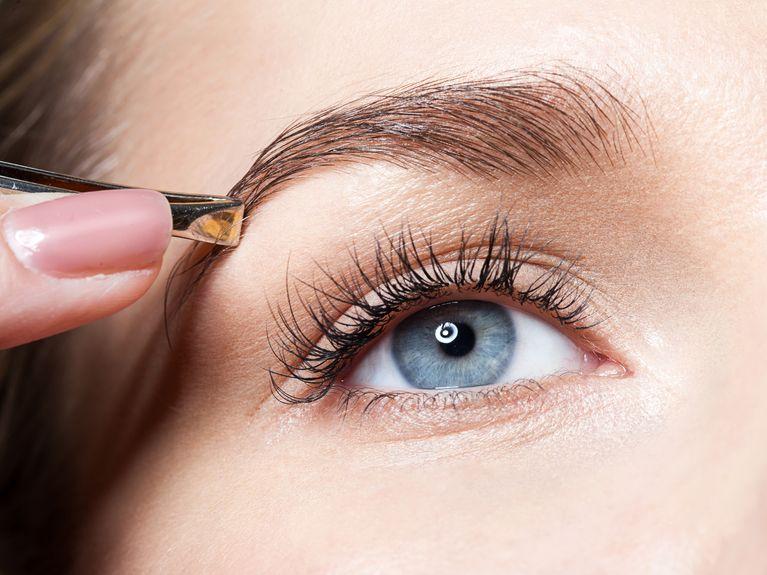 Cómo depilarte las cejas para un resultado perfecto?