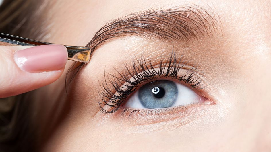 ¿Cómo conseguir una depilación de cejas perfecta?