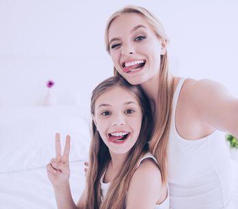 7 Dinge, die ALLE Kinder von Mama haben (Sorry, Papas)