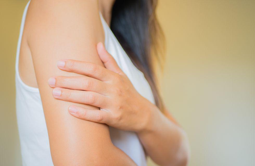 Picor en la piel, ¿puede ser algo grave?