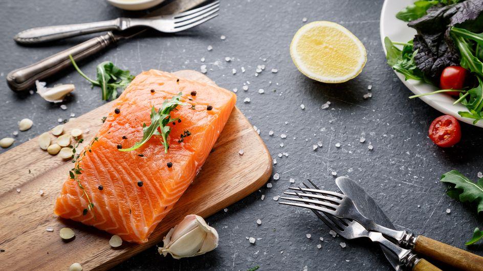 So geht's richtig: Fisch zubereiten super einfach & schnell