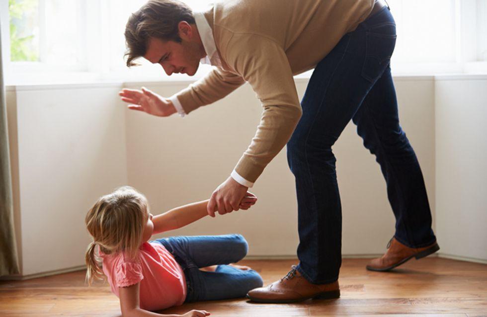 La violence éducative ordinaire pourrait faire baisser le QI de l'enfant qui la subit