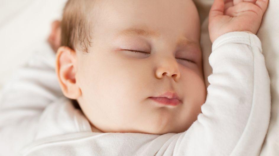 Mettere a letto il tuo bambino