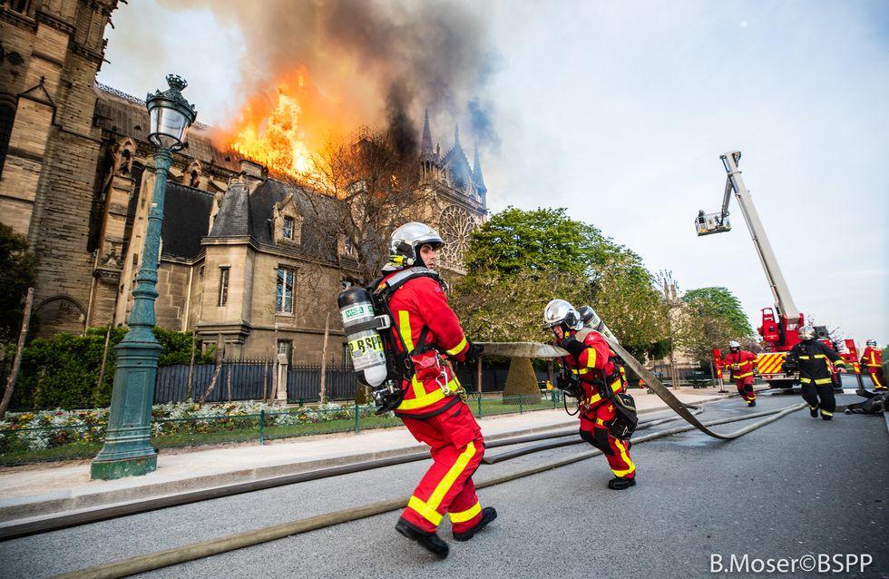Notre-Dame de Paris : Les dégâts auraient-ils pu être davantage limités ?