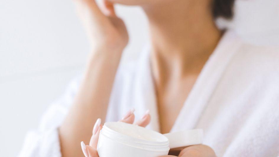 Scegliere la crema idratante