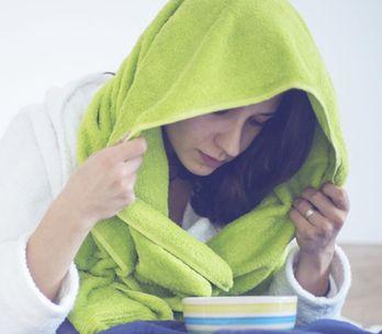 Suffumigi: i rimedi naturali perfetti per combattere raffreddore, tosse e sinusi