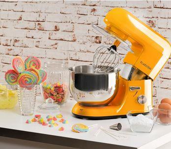 Quel robot pâtissier pas cher choisir ? Sélection des robots performants à petit