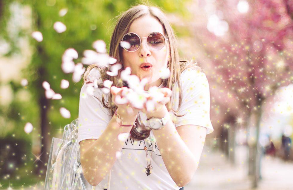Oroscopo settimanale dal 22 al 28 aprile 2019: l'amore sorride ai segni di fuoco!