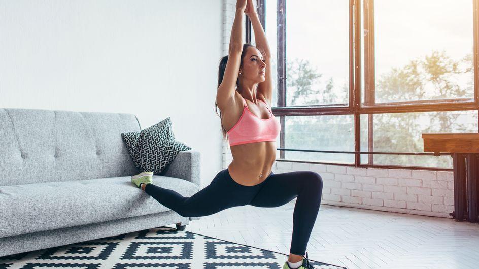 5 cuentas de instagram perfectas para ponerse en forma desde casa