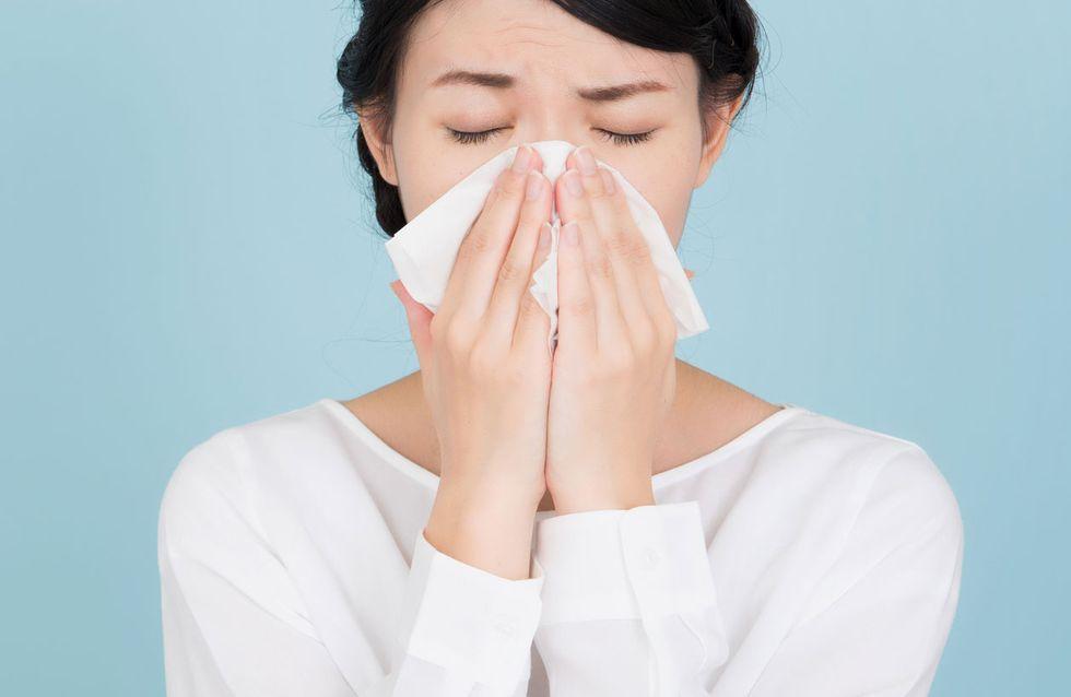 Heuschnupfen-Symptome und was dagegen hilft