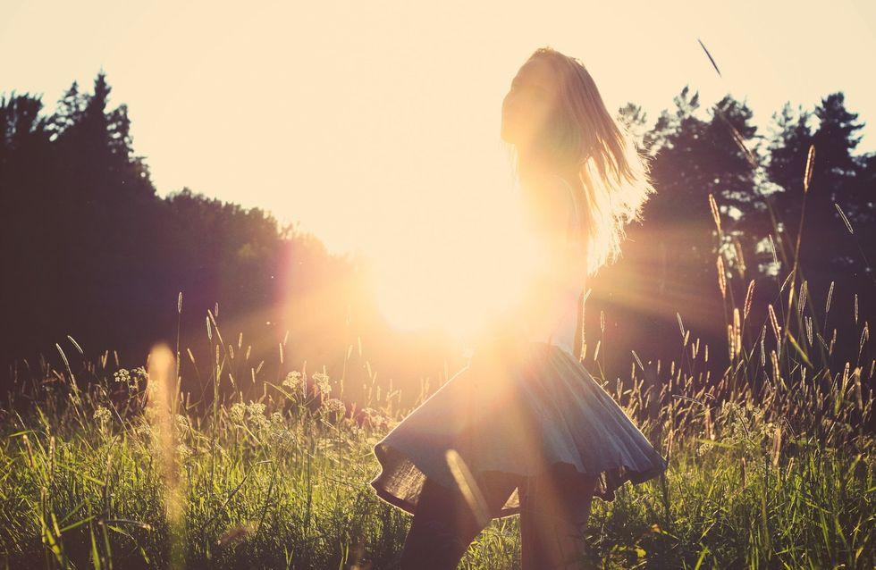 Dites bonjour aux shorts et aux jupes pour l'arrivée du soleil !