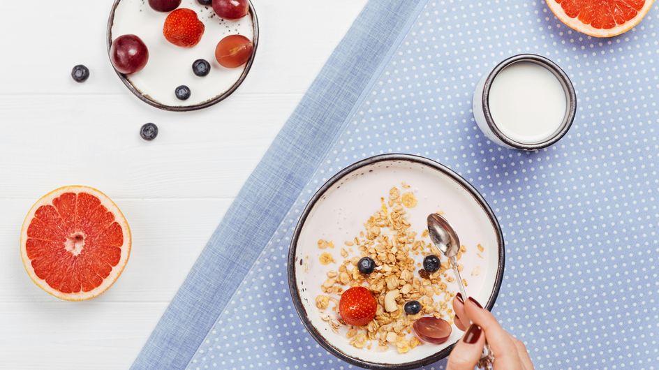 4 idées reçues sur le petit-déjeuner