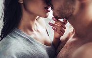 Slow Sex: So entdeckt ihr die lustvolle Langsamkeit zu zweit