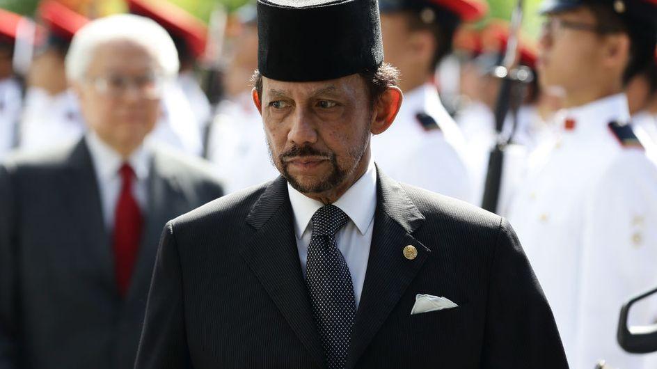 """Le sultanat de Brunei appelle l'UE à se montrer """"tolérante"""" au sujet de la lapidation"""