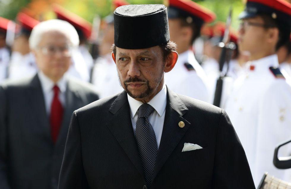 Le sultanat de Brunei appelle l'UE à se montrer tolérante au sujet de la lapidation