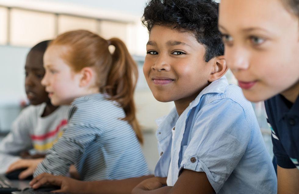 Lerntypen erkennen: So hilfst du deinem Kind in der Schule