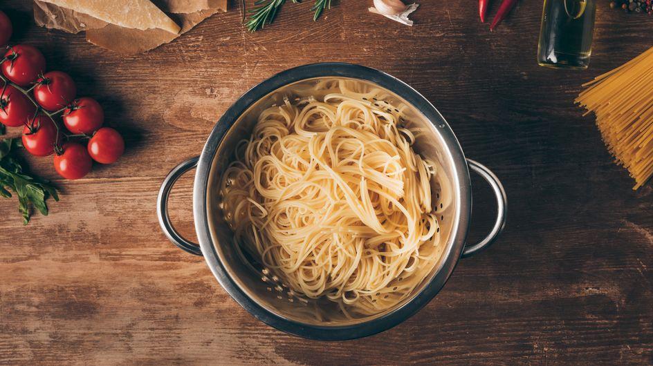 Réussir la cuisson des pâtes comme les Italiens