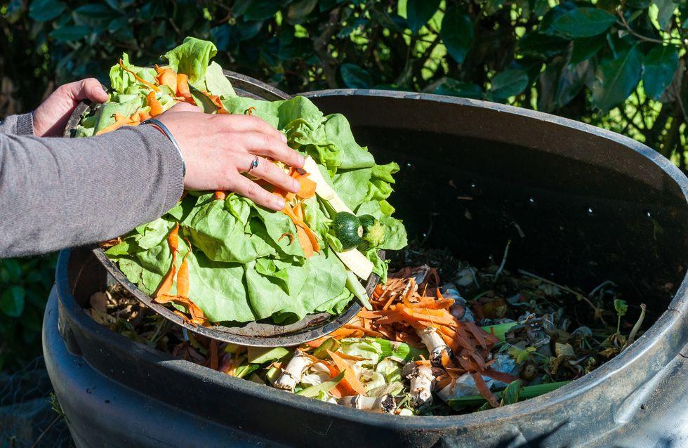 5 astuces pour un compost parfait