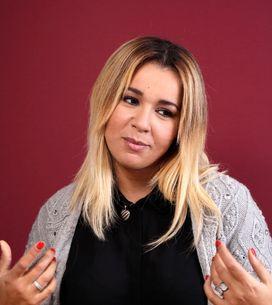 Chimène Badi confie ses doutes sur la maternité et décomplexe les femmes
