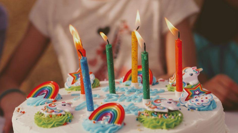 Fêtez l'anniversaire de votre bout de chou sur le thème licorne