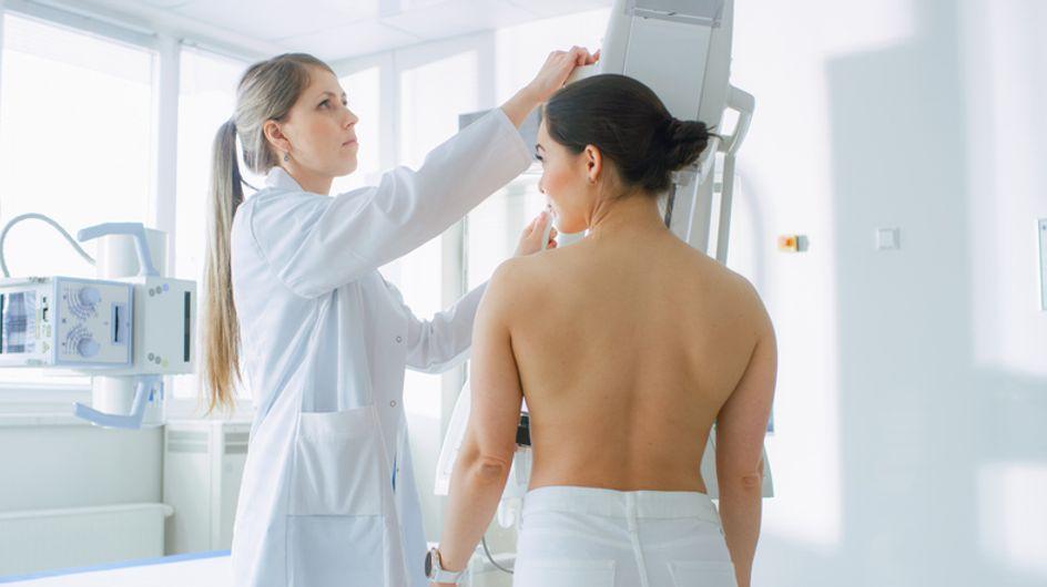 Cette image révélant le système musculaire du torse féminin stupéfait les internautes