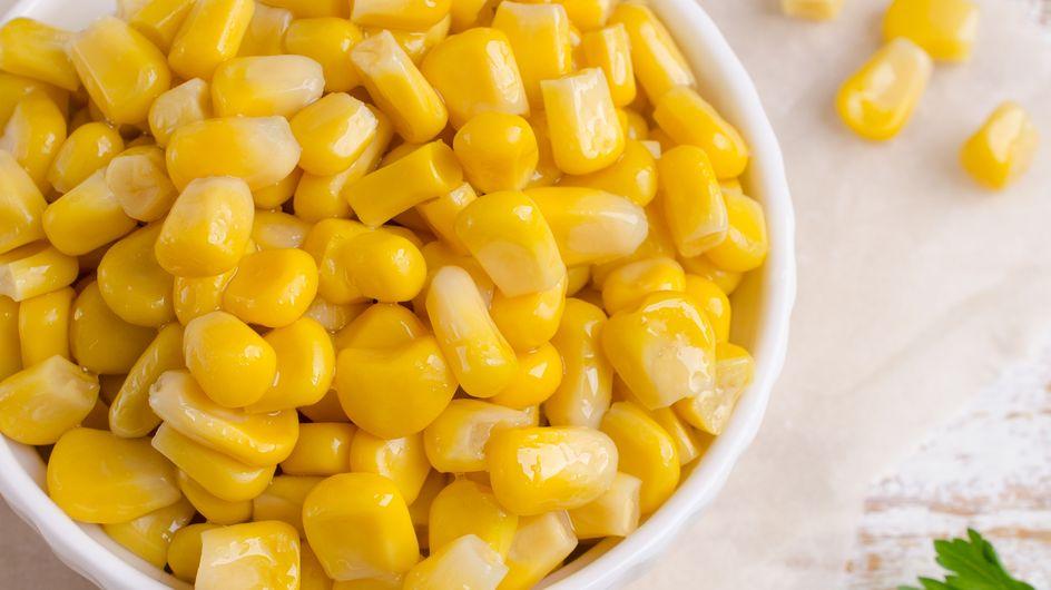 10 recettes qui changent à faire avec du maïs