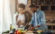 7 recetas de cocina sanas y rápidas en menos de 30 minutos